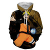 Image of Naruto Jacket - Naruto Wind Rasengan - Naruto 3D Hoodies - Hoodielovers