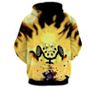 Image of Naruto Jacket - Tailed Beast Rasengan 3D Hoodies - Hoodielovers