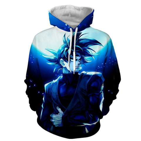 Black Friday / Cyber Monday Deal #7 | Dragon Ball Z | 2 Hoodies Bundle - Hoodielovers
