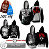 Image of Black Friday / Cyber Monday Deal #18 | Naruto | 3 Hoodies Bundle - Hoodielovers