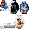 Image of Black Friday / Cyber Monday Deal #23 | Dragon Ball Z | 3 Hoodies Bundle - Hoodielovers