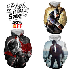 BLACK FRIDAY DEAL #12 - Captain America 3 Hoodies Bundle - Hoodielovers