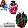 Image of Black Friday / Cyber Monday Deal #10 | Dragon Ball Z | 2 Hoodies Bundle - Hoodielovers