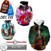 Image of Black Friday / Cyber Monday Deal #25 | Dragon Ball Z | 3 Hoodies Bundle - Hoodielovers