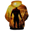 Image of Spiderman Hoodie - Spider World Hoodie - Spiderman Jacket - Hoodielovers
