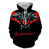 Image of Intrinsic Batman 3D Hoodie - Jacket - Hoodielovers