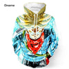 Image of Black Friday / Cyber Monday Deal #8 | Dragon Ball Z | 2 Hoodies Bundle - Hoodielovers