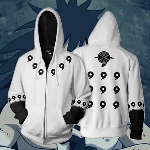 Black Friday / Cyber Monday Deal #19 | Naruto | 3 Hoodies Bundle - Hoodielovers