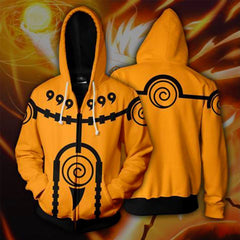 Black Friday / Cyber Monday Deal #30 | Naruto | 5 Hoodies Bundle