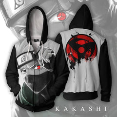 Black Friday / Cyber Monday Deal #18 | Naruto | 3 Hoodies Bundle