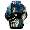 Image of Batman 3D Hoodie - Jacket - Hoodielovers