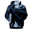Image of Nuance Batman 3D Hoodie - Jacket - Hoodielovers