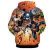 Image of Justice League 3D Printed Hoodie - Hoodielovers