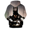 Image of Epoch Batman Hoodie 3D Hoodie - Jacket - Hoodielovers