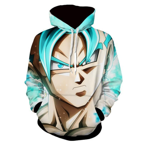 Black Friday / Cyber Monday Deal #22 | Dragon Ball Z | 3 Hoodies Bundle - Hoodielovers