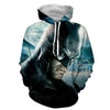 Image of Oxter Batman 3D Hoodie - Jacket - Hoodielovers