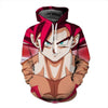Image of Black Friday / Cyber Monday Deal #22 | Dragon Ball Z | 3 Hoodies Bundle - Hoodielovers