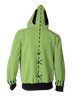 Image of Invader Zim Hoodie - Zim Zip Up Jacket - Hoodielovers