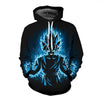 Image of Black Friday / Cyber Monday Deal #11 | Dragon Ball Z | 2 Hoodies Bundle - Hoodielovers