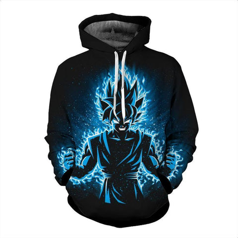 Black Friday / Cyber Monday Deal #24 | Dragon Ball Z | 3 Hoodies Bundle - Hoodielovers