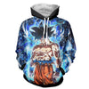 Image of Black Friday / Cyber Monday Deal #27 | Dragon Ball Z | 5 Hoodies Bundle - Hoodielovers