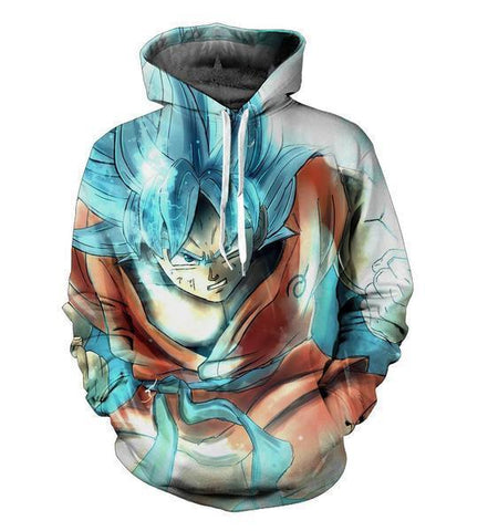 Black Friday / Cyber Monday Deal #9 | Dragon Ball Z | 2 Hoodies Bundle - Hoodielovers