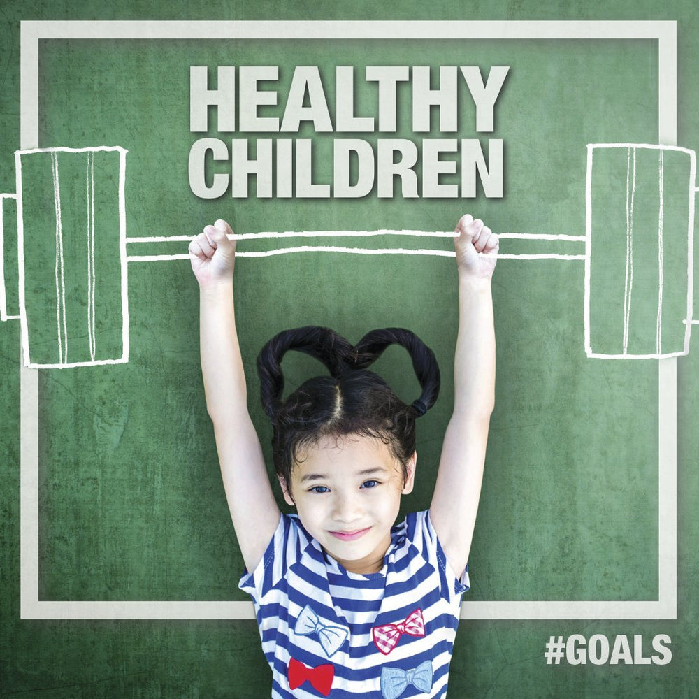 Kid Friendly Meal Plan For Health Conscious Parents!