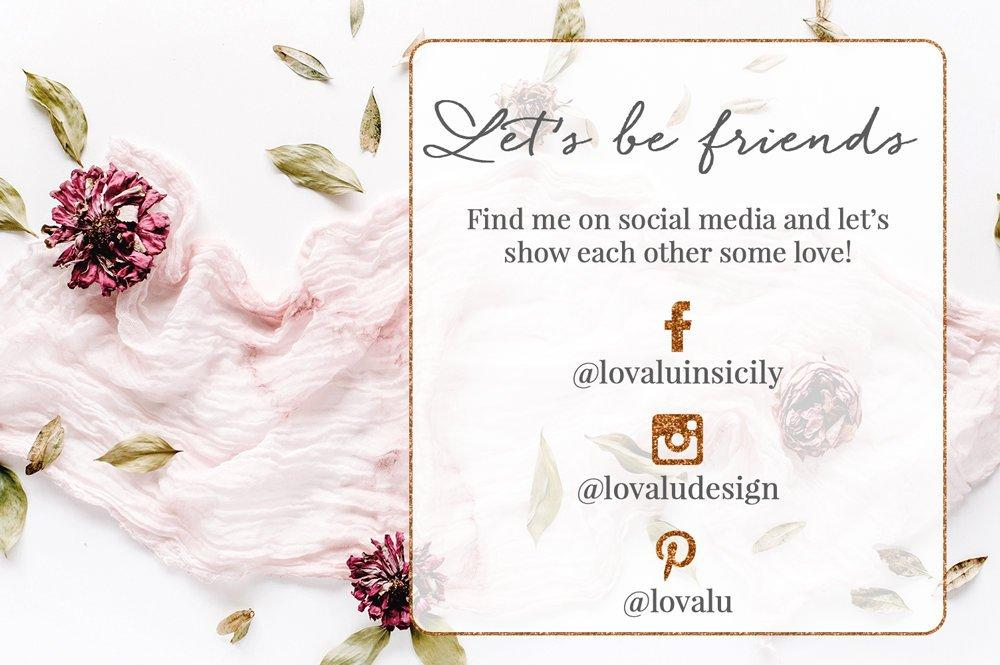 Boho Wedding Save the Date Card Template 5x7, Pink Floral Save the date Printable, Blush Florals Save the date, Editable Save the date - LovaluDesign