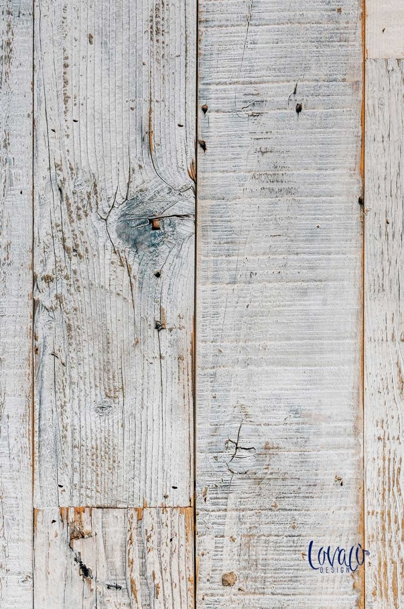 Grey paint wood photography backdrop - Lov 653 - LovaluDesign