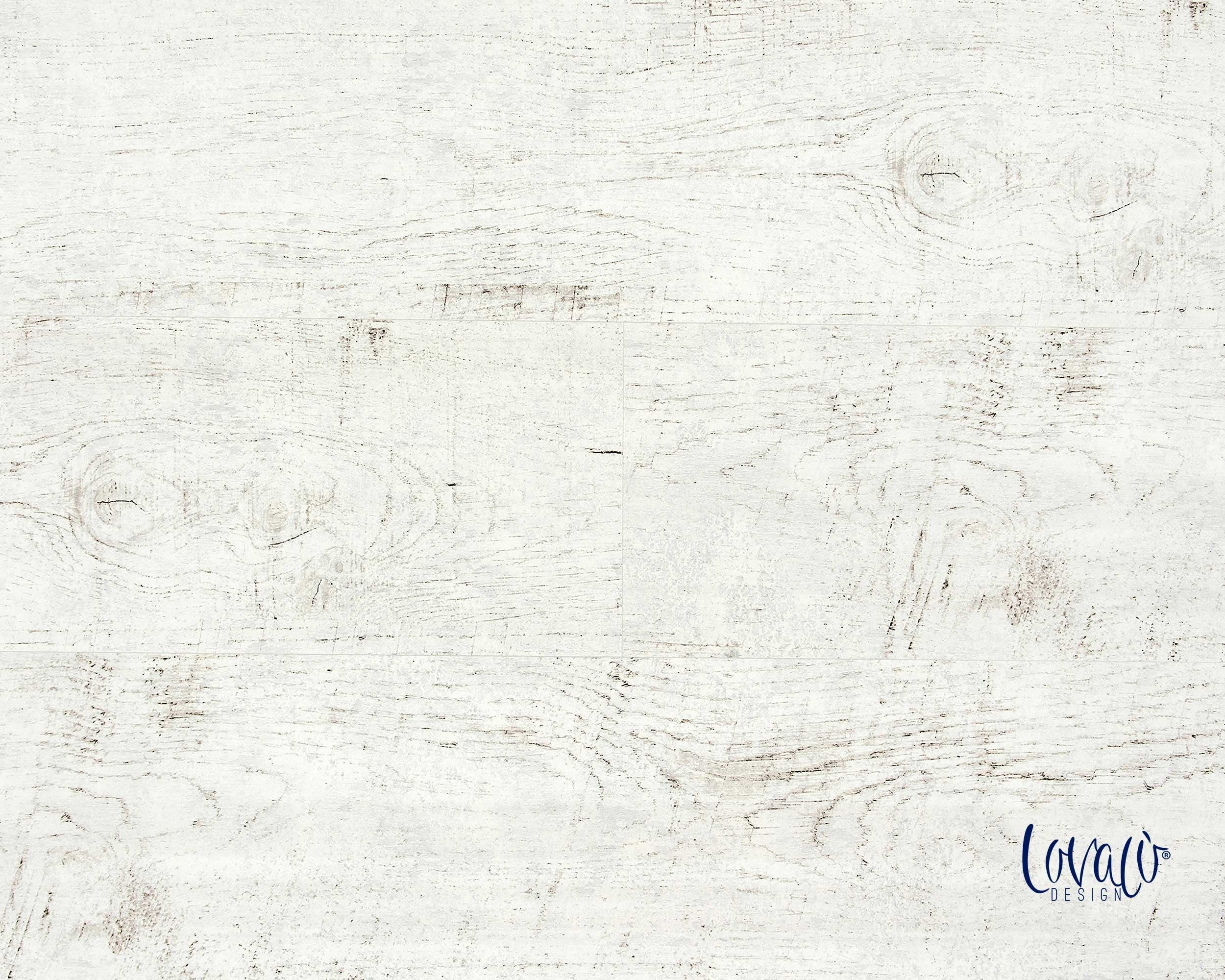 Rustic white Wood Vinyl Photo Backdrop for Product, Instagram, Flat lay & Food Photography - Lov401