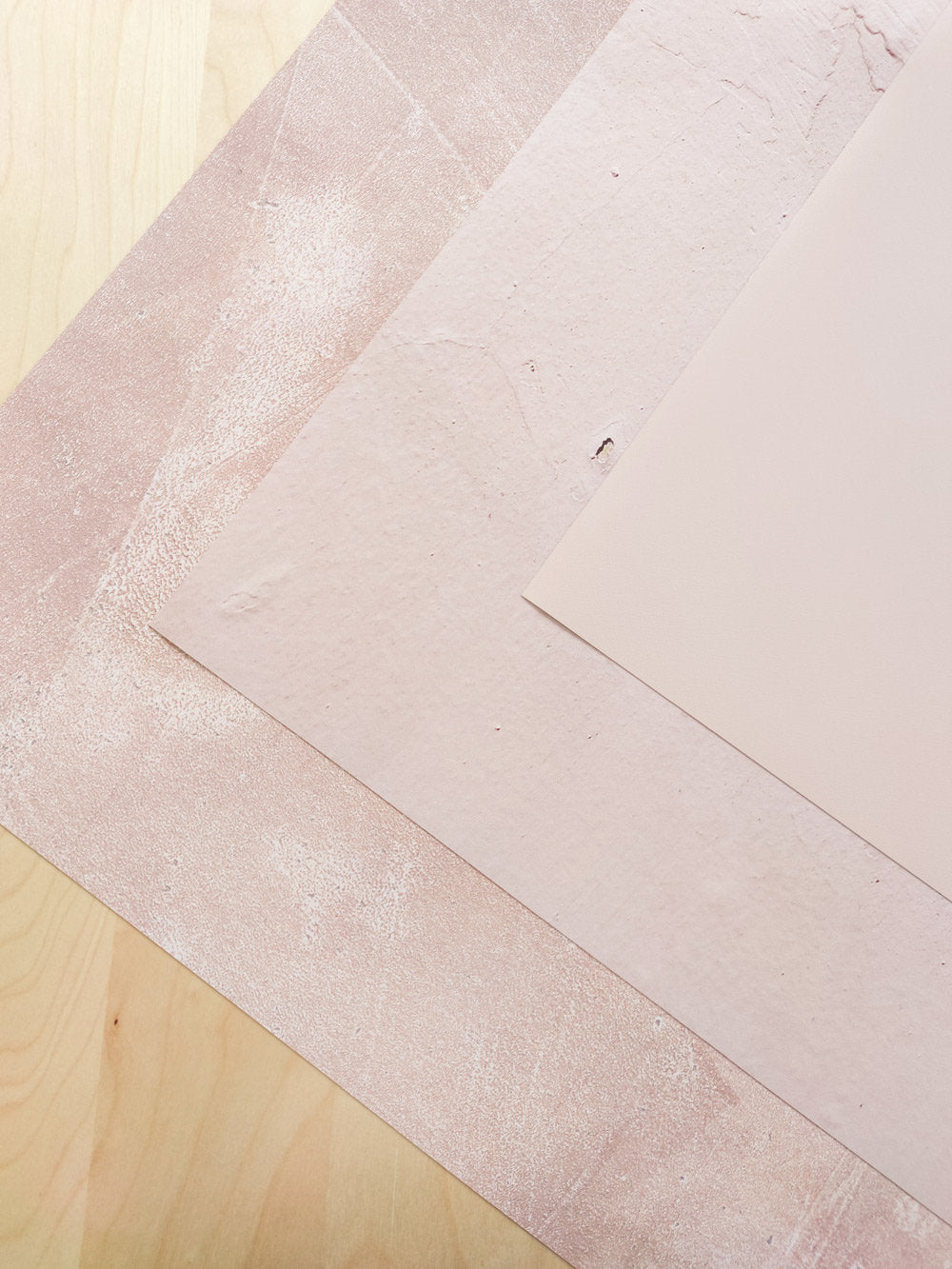 Photography Backdrop plaster pink for Product, Instagram, Flat lay & Food - Lov2046