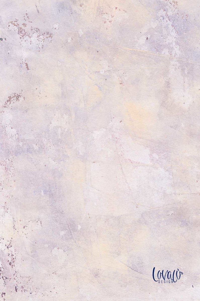 Peach lilac vinyl photography Backdrop - Lov 378 - LovaluDesign
