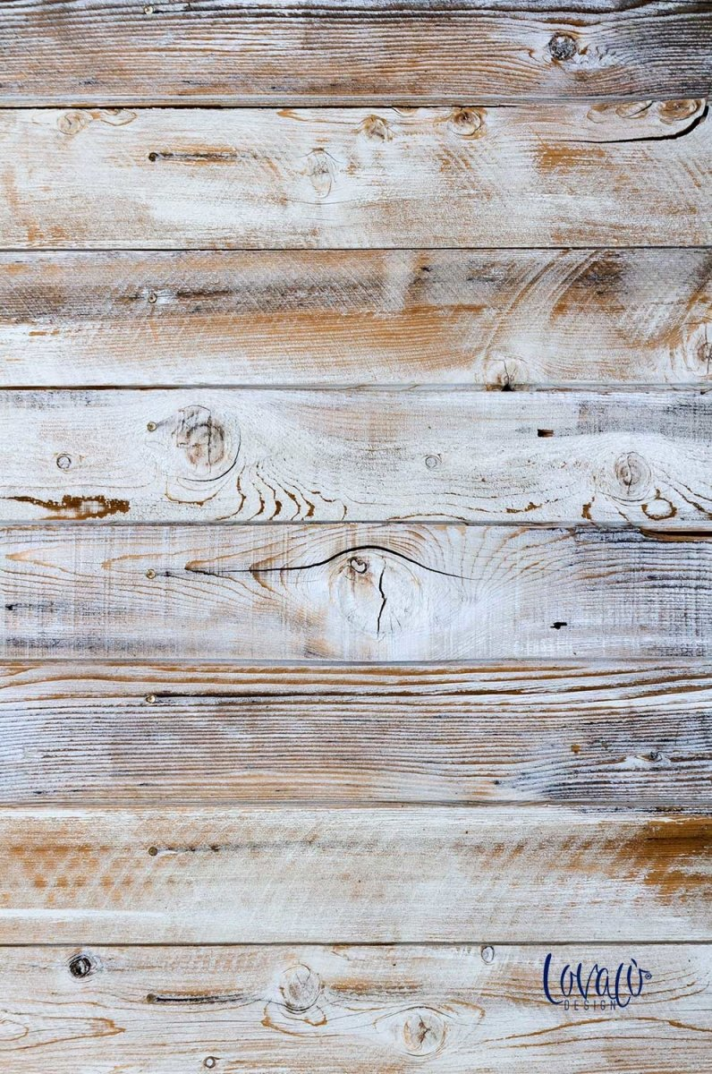 Photography backdrop blue gray wood - Lov 2001 - LovaluDesign