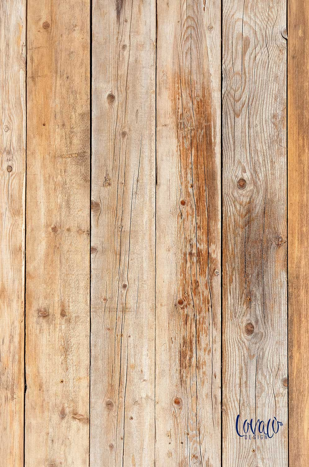 Shabby wood photography backdrop - Lov 1003