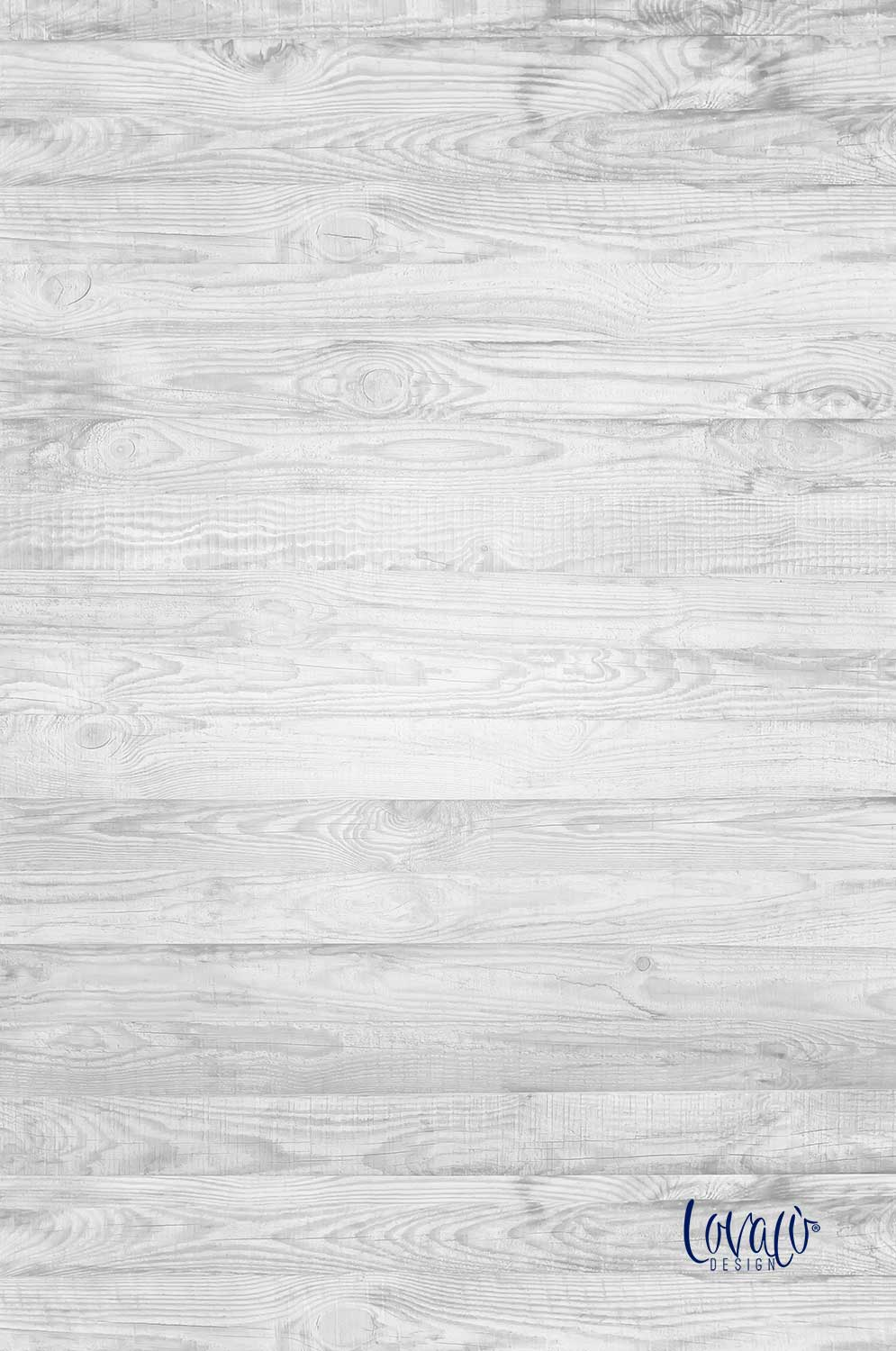 Light grey wood photography backdrop - Lov 440