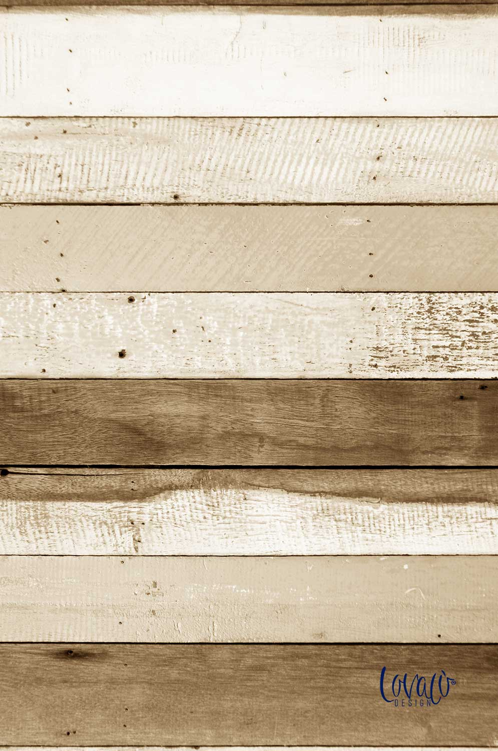 Photography Backdrop plank wood - Lov 608