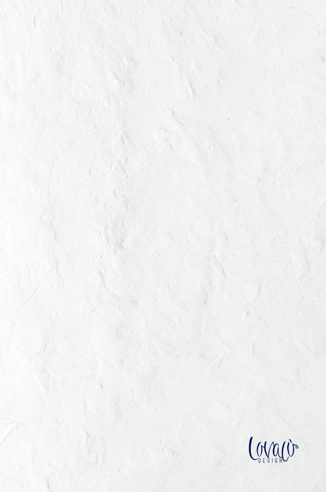 White wall concrete photography backdrop - lov 559