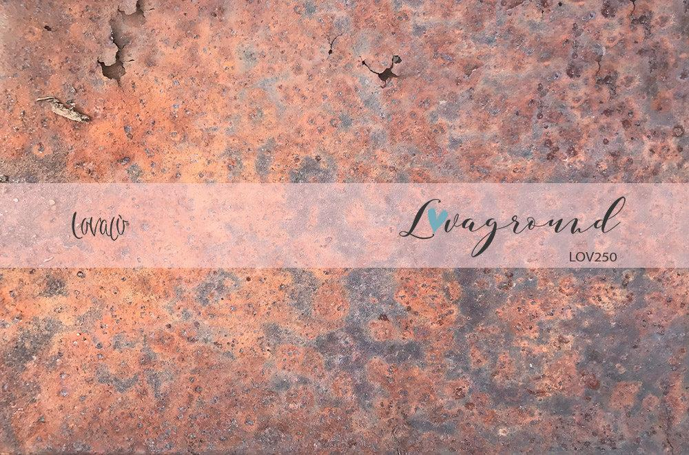 Rust Photography backdrop, Food Styling rusty grunge photohraphy Backdrop, Vinyl photography backdrop, Product styling Rusty Lov250