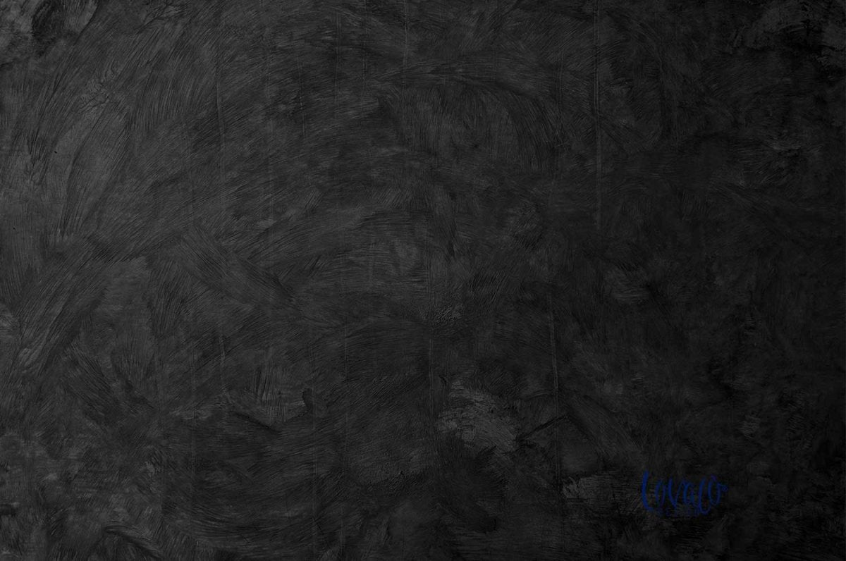 Vinyl photography backdrop black paint - Lov 722 - LovaluDesign