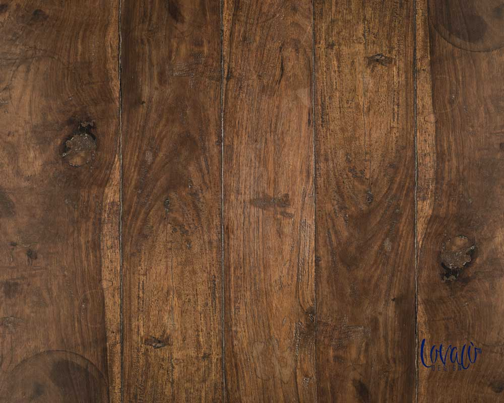 Vinyl photography backdrop rustic wood - Lov 821 - LovaluDesign