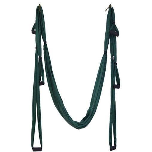 1 Aerial Yoga Hammock - ArmyGreen / China