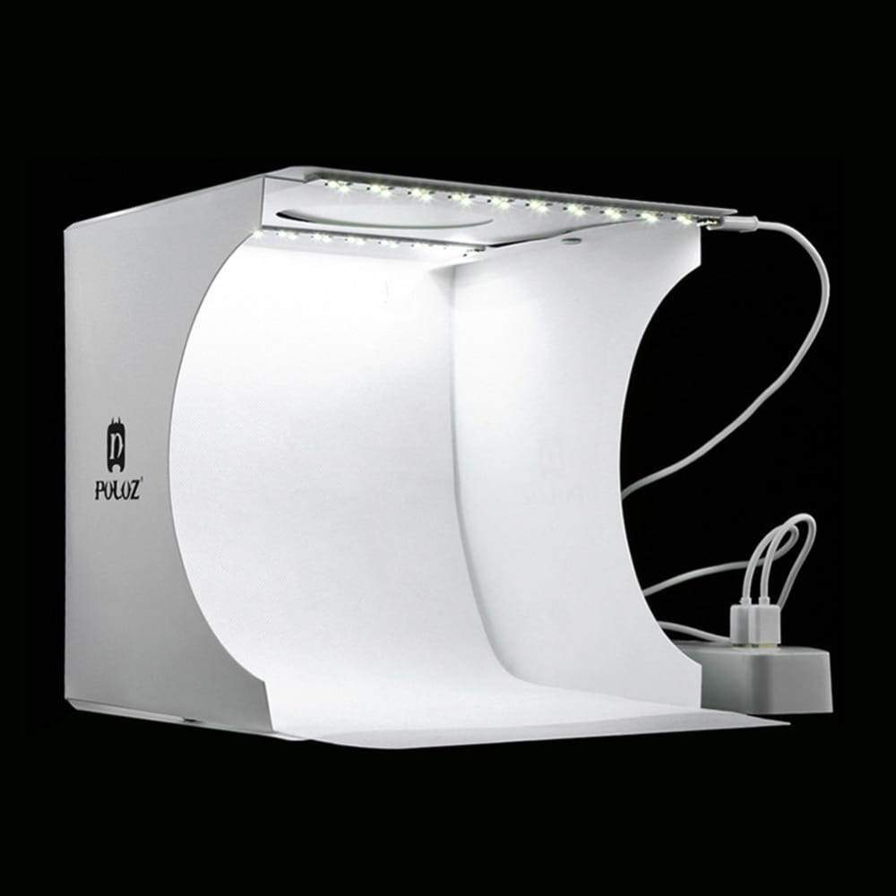 #1 Folding Lightbox Photography Studio