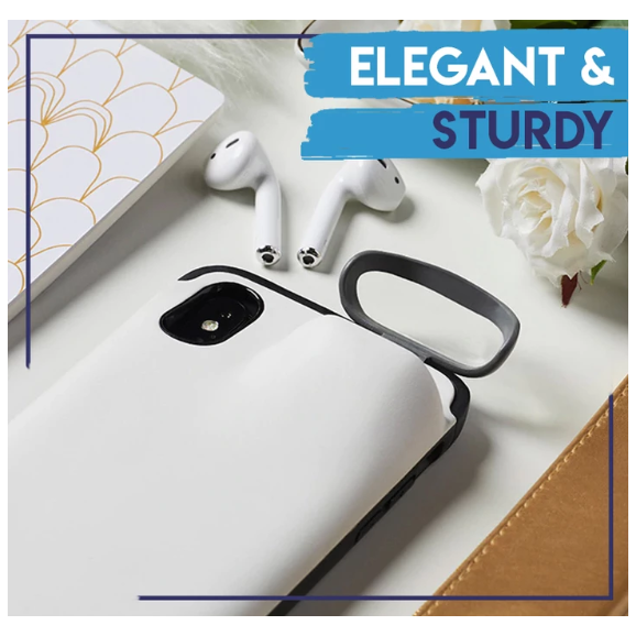 2-In-1 iPhone & AirPods Case - Buy 1 get 30% off 2nd - phone accessories