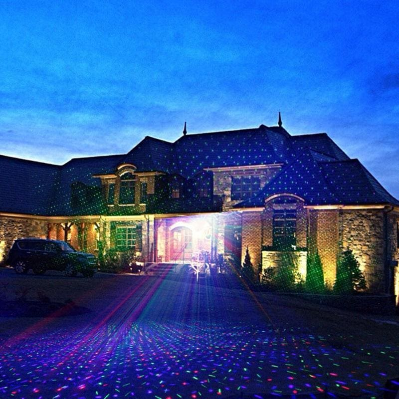 Any Occasion Laser Light Projector - Decor
