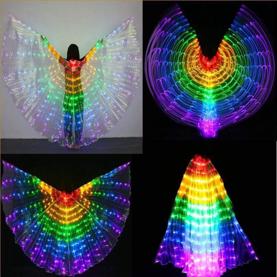 Butterfly LED Dancing Wings - Consumer Goods
