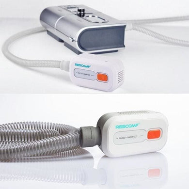 CPAP Cleaner and Sanitizer - Consumer Goods