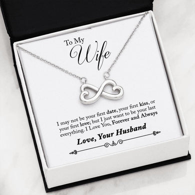 Everything - Everlasting Love Necklace - Jewelry