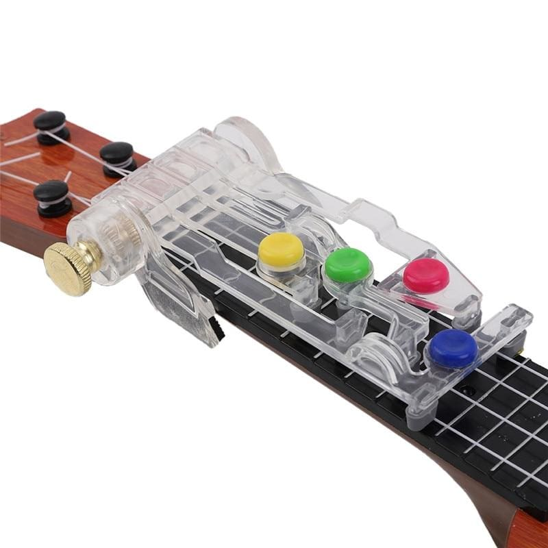 Guitar Chord Learning Tool - Consumer Goods