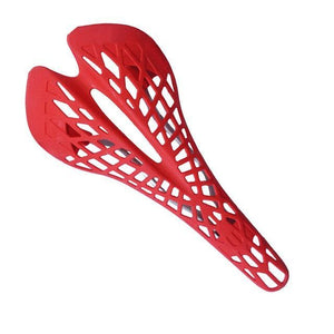 Inbuilt Saddle Suspension - Red - Consumer Goods