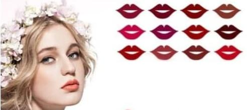 Instant 3 Second Lipstick - Matte Innovation Lipstick - Beauty